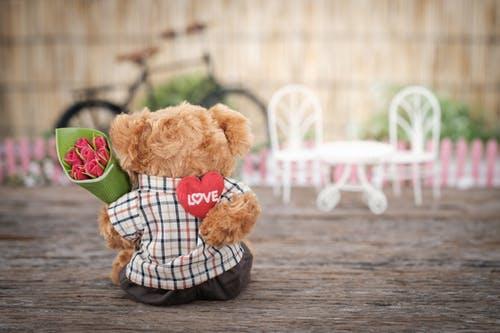 Geschenk Valentijn